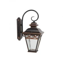 Reynolds Creek Collection 16.38-Inch CFL Exterior