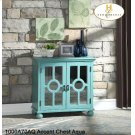 Accent Chest Aqua (Stocked in US) Product Image