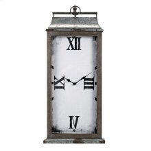 Nolan Wall Clock