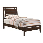 1017 Jackson Twin Bed Product Image