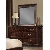 Plymouth Dresser & Mirror