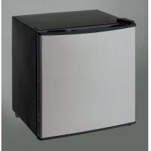 1.4CF Dual Function Refrigerator or Freezer