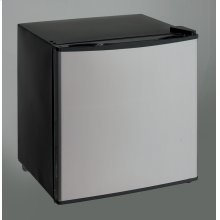 1.4CF Dual Function Refrigerator or Freezer