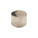 Flute Reveal Knob - CK10022 Silicon Bronze Brushed Product Image
