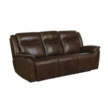 Holbrook Brown Sofa