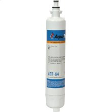 Refrigerator Replacement Filter fits in place of GE RPWF comparable models