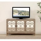 3 Dr Media Credenza Product Image