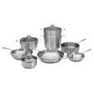 Frigidaire ReadyCook 12 Piece Cookware Set Product Image