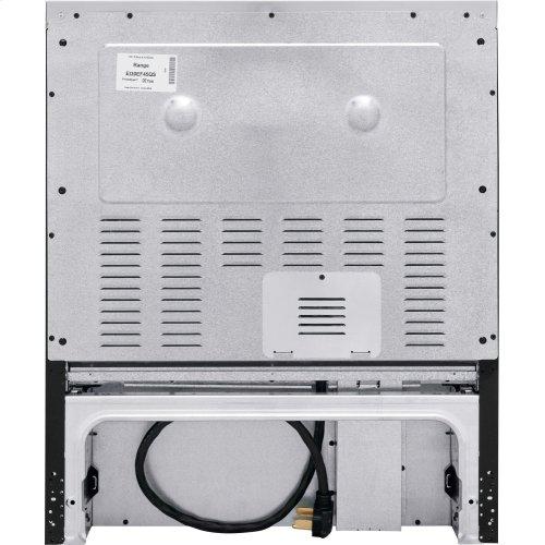 FLOOR MODEL 30'' Electric Front Control Freestanding