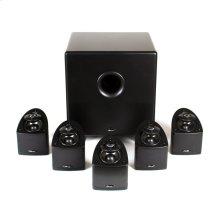 Nanosat® 5.1 Home Theater System