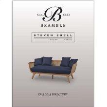 Fall 2019 Directory Bramble & Steven Shell