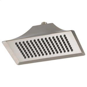 Rectangular Raincan Showerhead Product Image