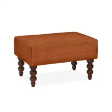 Rockport Small Ottoman, LUCT-ORAN