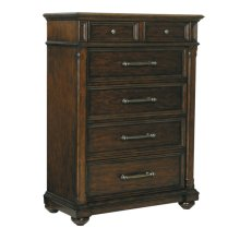 Durango Ridge 5 Drawer Chest