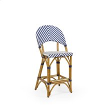 Bedford Counterstool - Blue