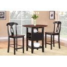 3-Piece Pack Counter Height Set Product Image