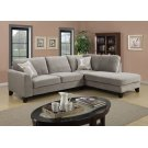 Malibu U4608 Sectional Product Image