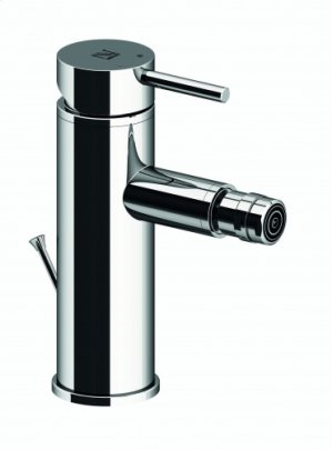 Faucet Bidet Chrome Product Image
