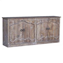 Old World Reclaimed Pine Buffet