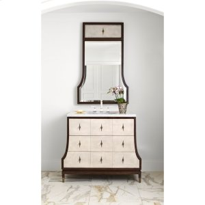 Tapered Sink Chest Product Image