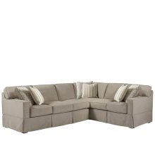 Chatham Left Arm Sectional