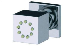 F203-4 Square Body Jet Product Image