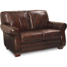Bowden Stationary Loveseat