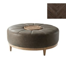 Chasen Cocktail Ottoman, #plain#