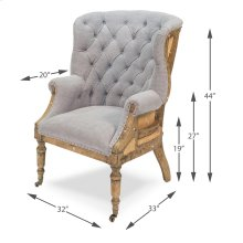 Talmont Chair