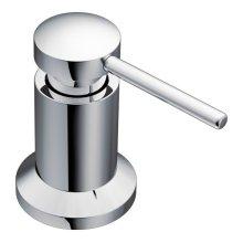 Soap Dispenser chrome