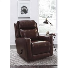 SOUTHERN MOTION 5186-95P-286-16 Halifax Antique SoCozi Power Rocker Recliner (Check Color At Your Local Store Before Ordering)