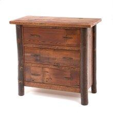Old Yellowstone - Original Jackson 3 Drawer Dresser