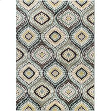 Capri - CPR1008 Multi-Color Rug