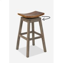 (SP) Organic Barstool-Costello..