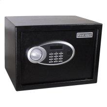 Steel Digital Anti-Theft Safe, 0.72 Cubic Feet