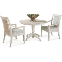 "Fairwinds 42"" Round Dining Set"