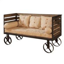 Settee Cart