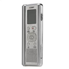 Digital Voice Recorder with Integrated Speaker