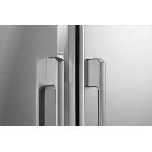 "24"" Refrigerator Column (Left Hinged) Product Image"
