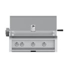"""Grill, Built-in, (3) U-burner, Rotisserie, 36"""" -ng Product Image"""
