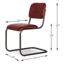Rodeo Drive Dining Side Chair