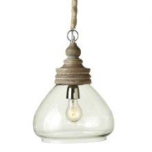 (131823) 1 ea Lamp with Bulb. (2 pc. assortment)