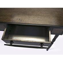 Oscar Metal Desk