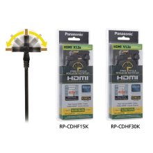 1.5m High speed HDMI™ cable MSP: $79.99