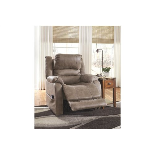 Power Recliner/ADJ Headrest
