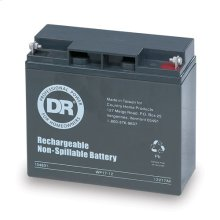DR 12 Volt 17 Ah Replacement Battery