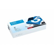 WA CSP 0601 L Sport capsules 6-pack special detergent for synthetic fabrics.