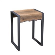 Ridge - Accent Table