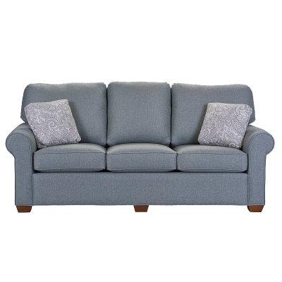 Loose Back Sofa