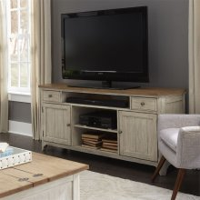 Entertainment TV Stand